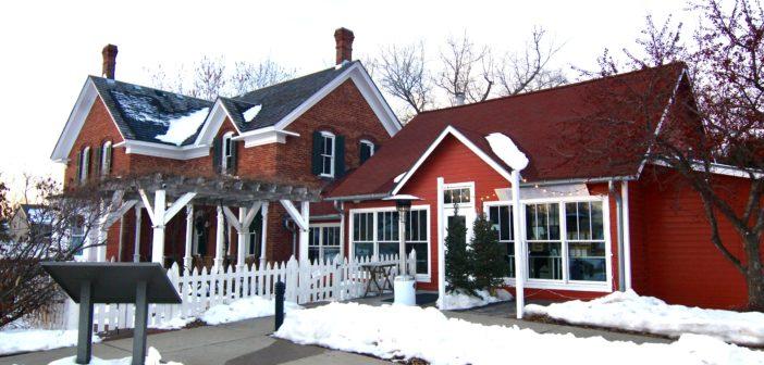 Smith House: Where Eden Prairie's history and present meet