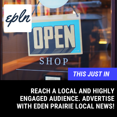Advertise with Eden Prairie