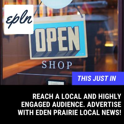 Advertise with Eden Prairie