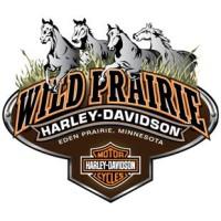 Wild Prairie Harley-Davidson