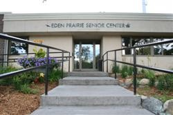 Eden Prairie Senior Center