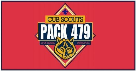 Cub Scout Troop 479